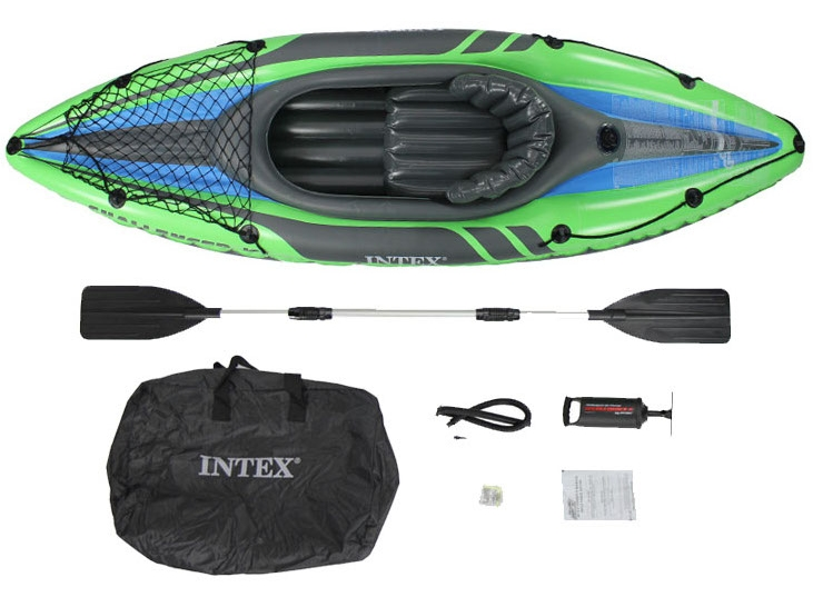 Intex K1 challenger